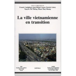 La ville vietnamienne en transition