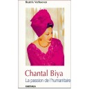 Chantal Biya - La passion de l'humanitaire