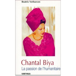 Chantal Biya. La passion de l'humanitaire
