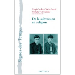 De la subversion en religion