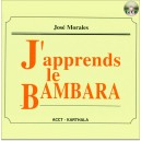 J'apprends le bambara (CD audio seul)