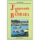 J'apprends le bambara (livre + CD audio)