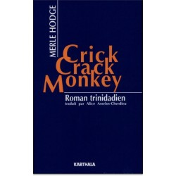 Crick crack monkey