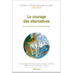 Le courage des alternatives
