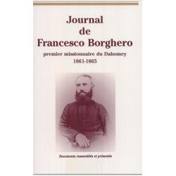 Journal de Francesco Borghero