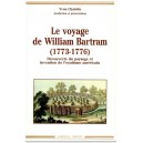 Le voyage de William Bartram (1773-1776)