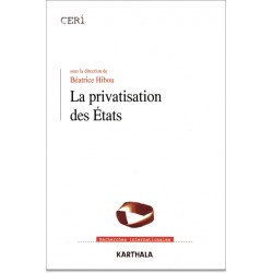 La privatisation des Etats