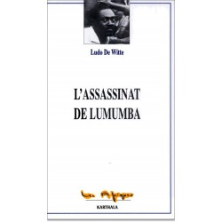 L'assassinat de Lumumba