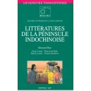 Littératures de la Péninsule indochinoise